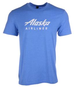 Alaska Airlines T-Shirt Unisex