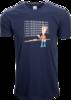 Gildan Softstyle Chalkboard T-Shirt image 1
