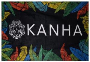 Kanha Beach Towel
