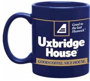 Uxbridge House Mug