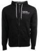 Unisex Zip Hooded Sweatshirt image 1