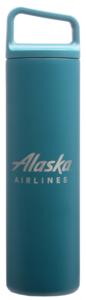 Alaska Airlines Water Bottle MiiR 20oz Prismatic