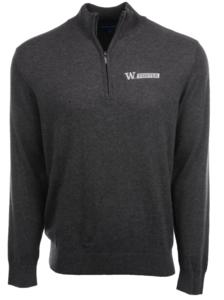 Port Authority® 1/2 Zip Sweater