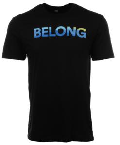 Alaska Airlines T-Shirt Belong