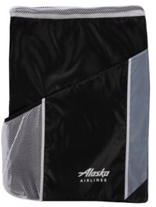 Alaska Airlines Cinch Pack