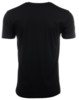 Huss Black and Copper Shield Tee image 2