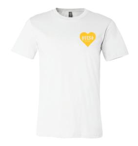 Queso Love Shirt