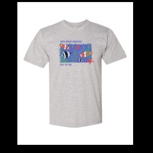 Santa Monica Mountains T-Shirt