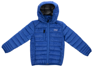 Alaska Airlines Jacket Youth Cutter and Buck Hudson