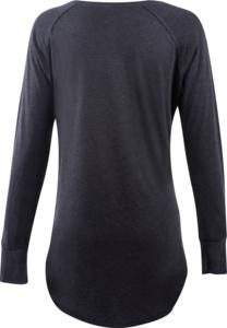 Women's Deschutes Brewery Hops Vine Long-Sleeve T-Shirt