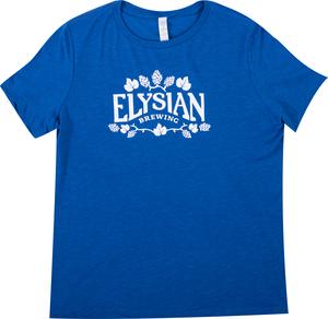 Women's Elysian Brewing Glow in the Dark Tee